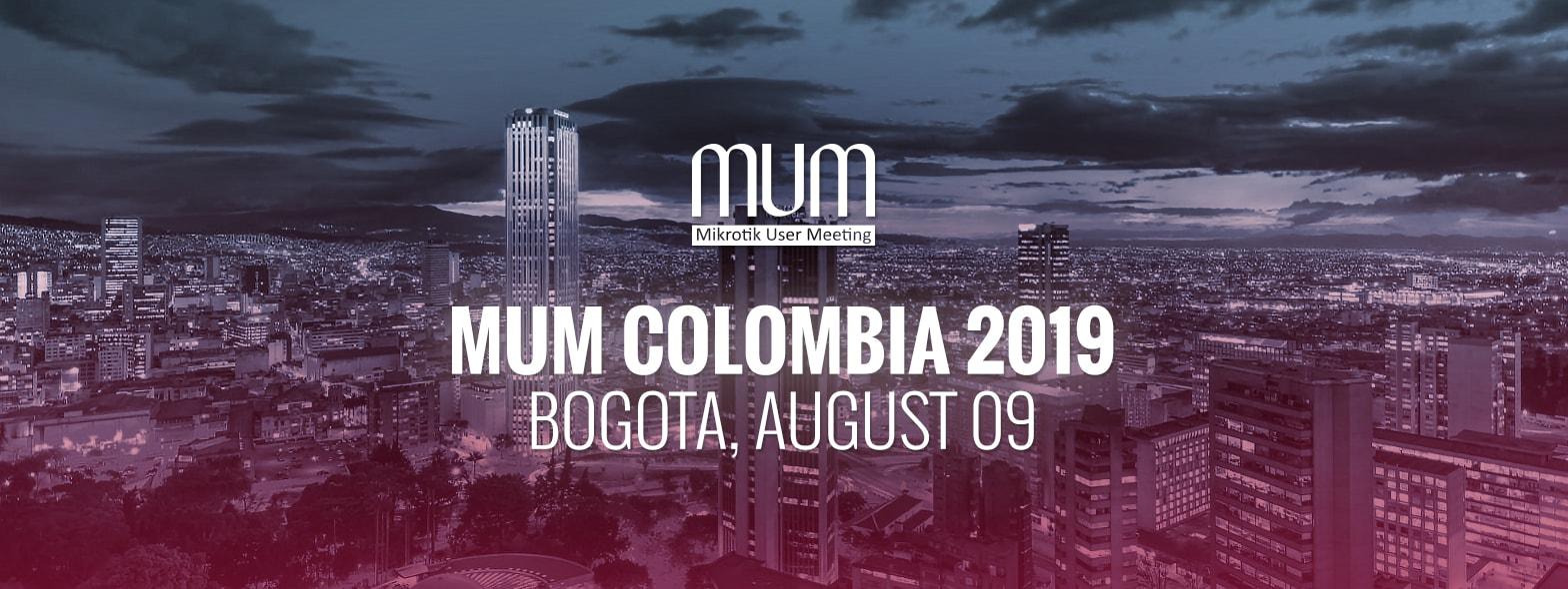 MUM Colombia 2019 - WispHub